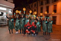 Javea carnaval 2019