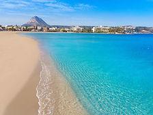 Arenal beach Javea Xabia.jpg