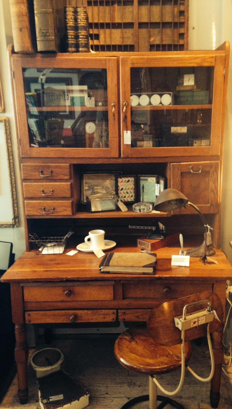 Hoosier as a desk.JPG