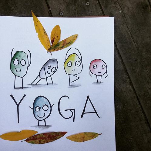 Yoga Littles