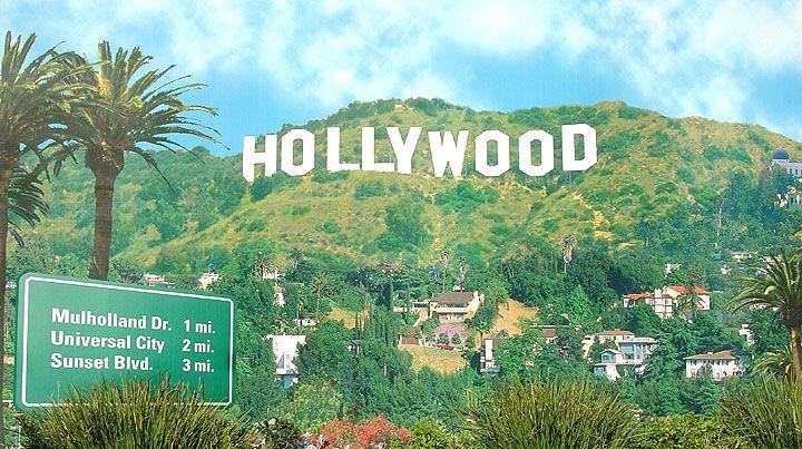 """In Los Angeles, everyone is a star."" -Denzel Washington"