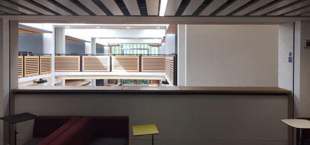 LANCASTER UNIVERSITY LIBRARY