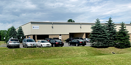 New US Manufacturing Facility for Lowe & Fletcher Group