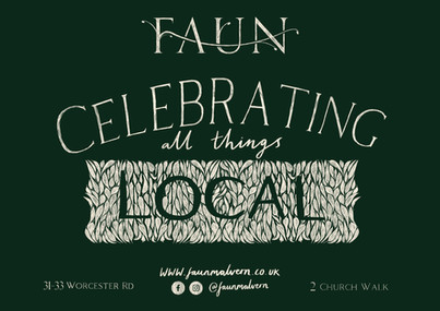 Celebrating All Things Local