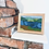 Thumbnail: Art Print - View from Catbells, The Lake District
