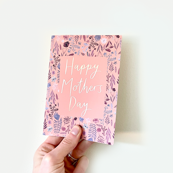 Mothers Day Card