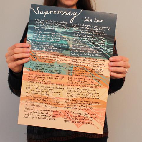 Supremacy - John Piper