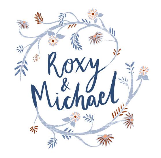 Roxy & Michael