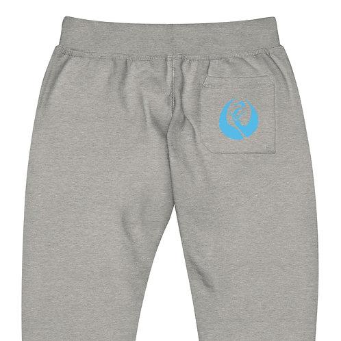 HHC Unisex fleece sweatpants