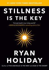 Stillness is the key cover.jpg