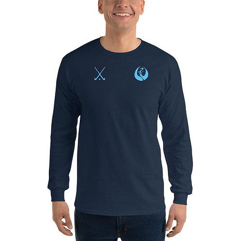 HHC Unisex Long Sleeve Shirt