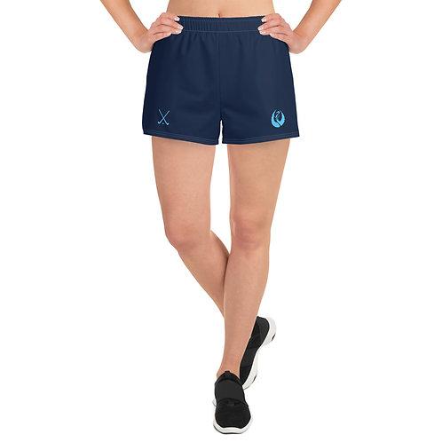 HHC Women's Athletic Shorts