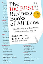 100 best business books of all time cove