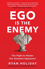 Ego is the Enemy Cover.jpg