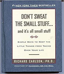 Dont sweat the small stuff cover.jpg