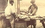 Newfoundland Cod Fishing