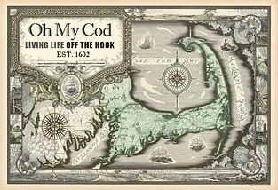 Cape Cod History