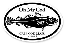 Cape Cod Decals