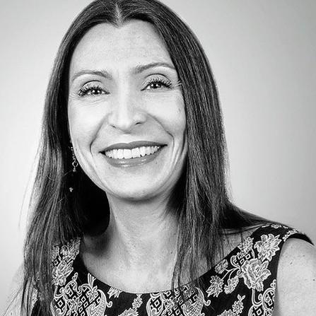 Maribel Vidal: En la segunda línea