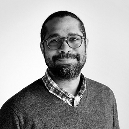 Ranjiv Rangolam: Larga vida a la sorpresa