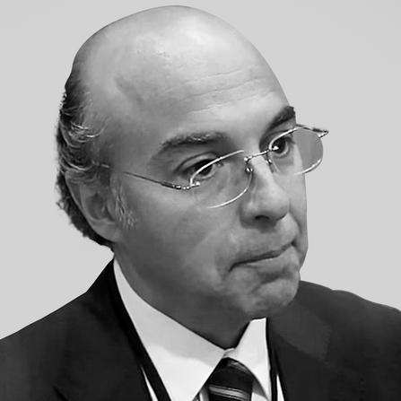 Eduardo Mizón: Bienvenido a lo figital