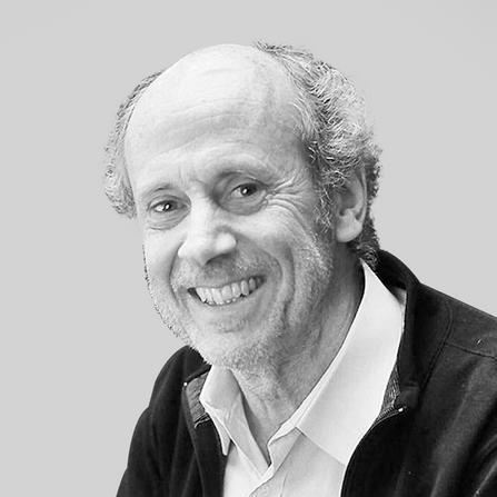 Pablo Walker: La voz de la experiencia