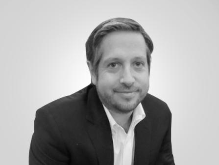 Daniel Vercelli: Un mundo con propósito