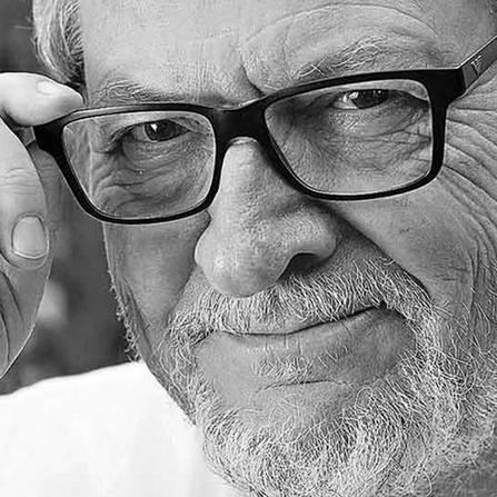 Eugenio García: el placer de lo esencial
