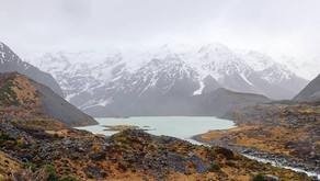 The Ultimate Guide to Road Tripping the South Island, New Zealand