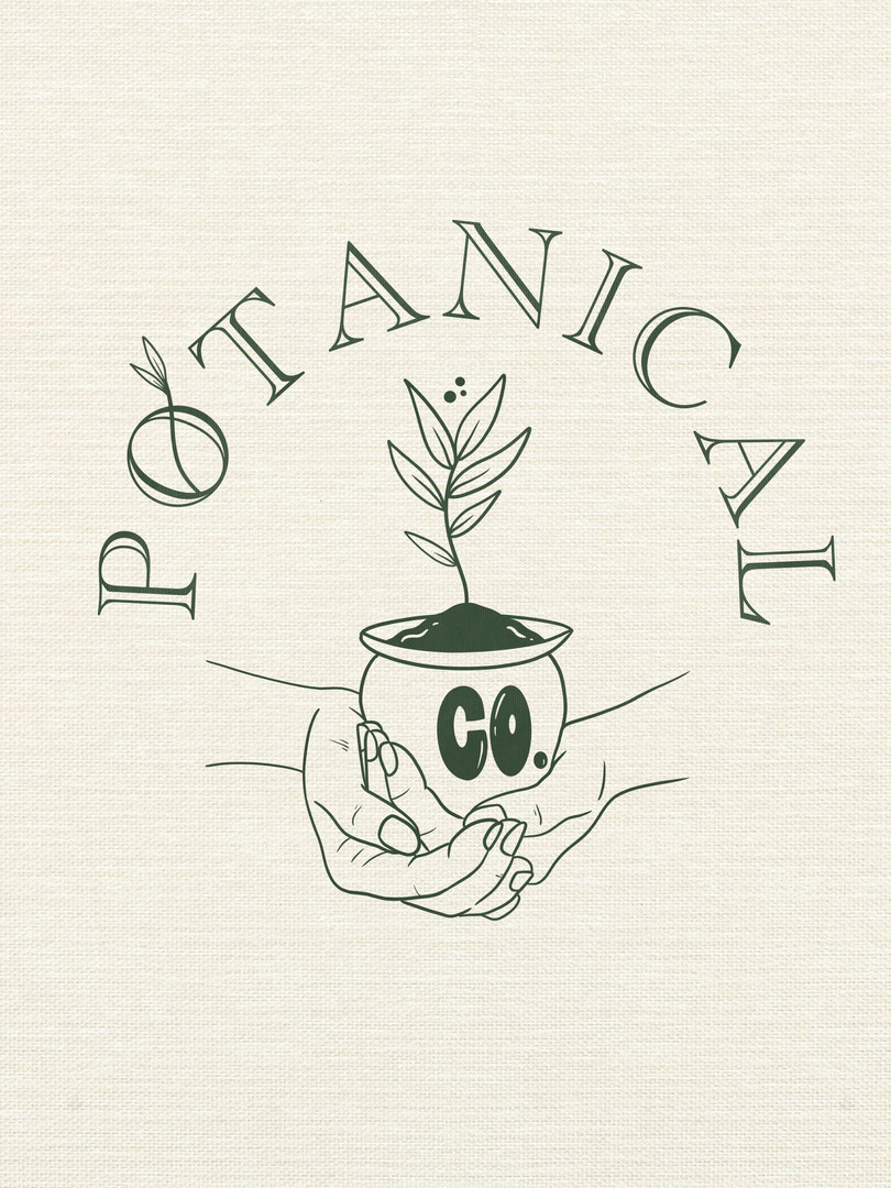 POTANICAL CO.