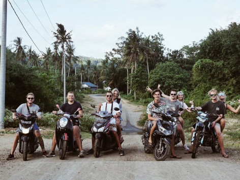 My Top 10 Worst Travel Experiences (So Far)