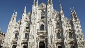 A Weekend in Milan