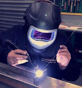 #felicellimetallerie#Fer#inox#aluminium#
