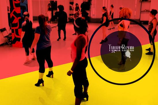 philly dance tyger workshop