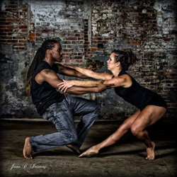 Shoot with Model Ashley Garcia-Ramon