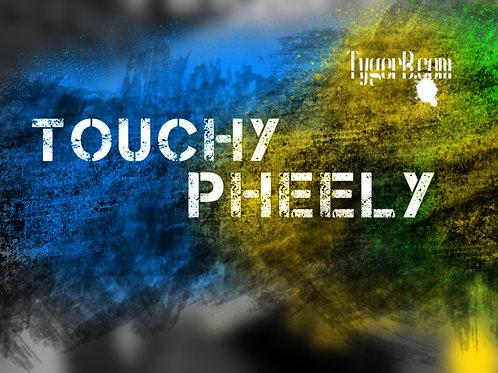 TygerB.com Presents Touchy PHeely