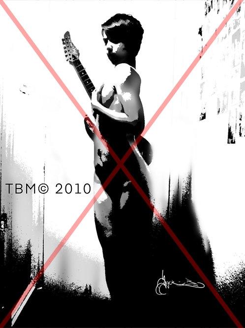 """Rockstar 9"" ©TBM2010 TygerB.com"