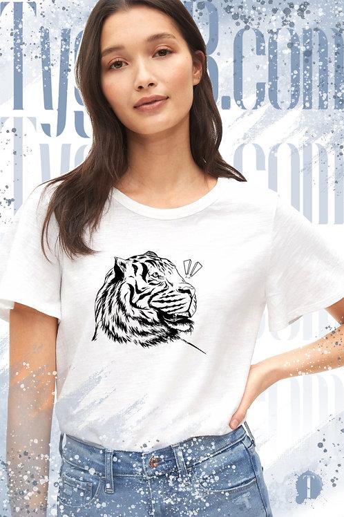 Tiger Vibes Tee