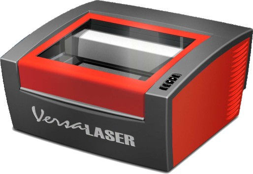 Laser Cutting Detail 30x40cm