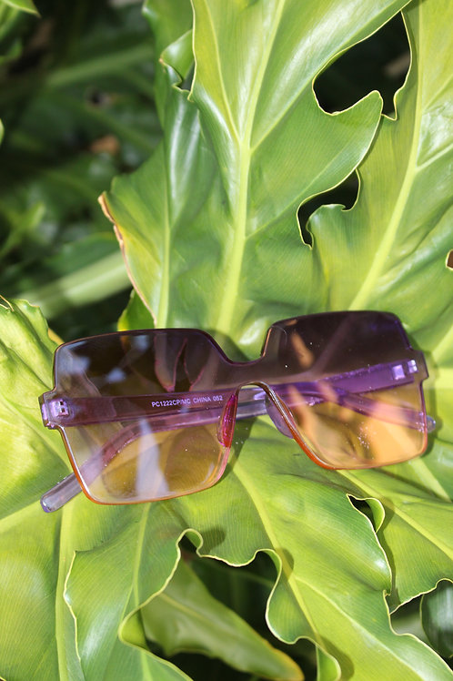 Purple Twist (Ombre) Sunnies