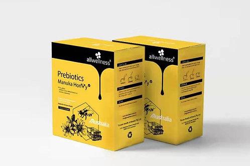Manuka Honey Probiotics