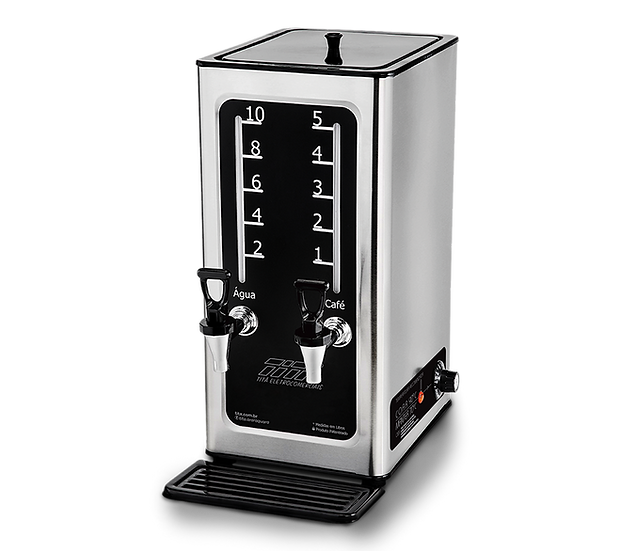 COFFEE LINE CAFETEIRA 5L INOX