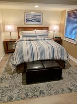 Widgeon Master Bedroom
