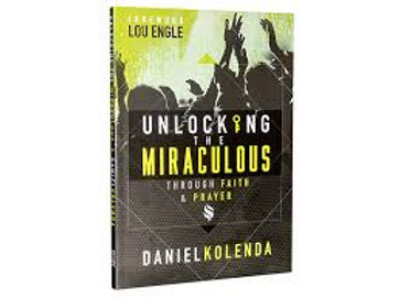 """Unlocking the Miraculous"""