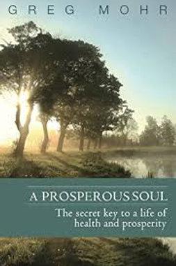 """A Prosperous Soul"""