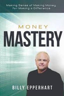 """Money Mastery"""