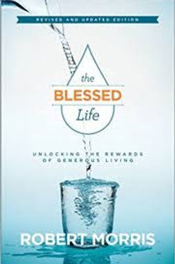 """""""The Blessed Life"""""""