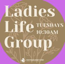 Ladies Life Group