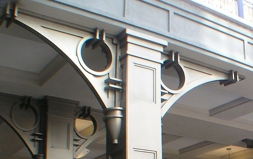 Custom Design Columns