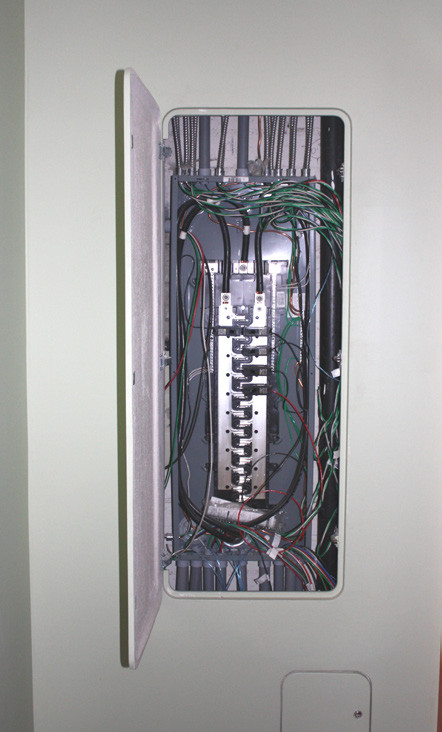 Open Phantom Panel